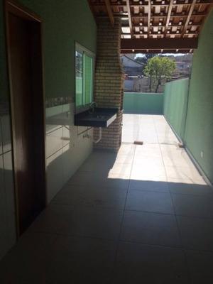 Apartamento Sem Condomínio Cobertura Para Venda No Bairro Parque Das Nações - 8039