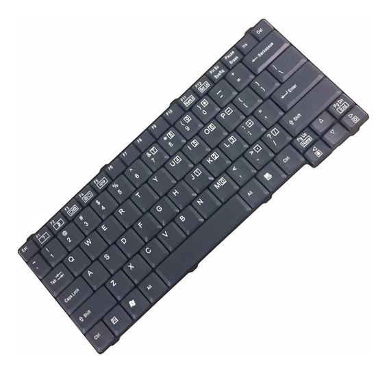 Teclado Original Acer 1520 1610 1660 5010 - Nsk-acy1d
