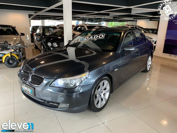 Bmw 550i 4.8 Security V8 32v