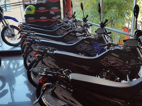Yamaha Xtz125 Xtz 125 Okm Contado Efectivo Normotos