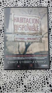 Habitación Disponible - Historias De Inmigrantes (dvd)