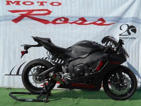 Honda Cbr 1000 Rr Equipada Seminueva