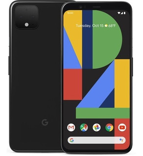 Celular Google Pixel 4 Xl 6g 128gb Pantalla Oled Sellado