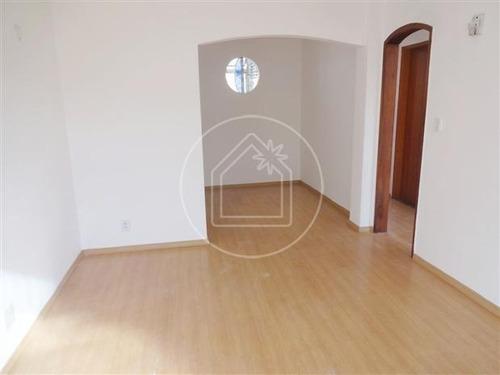 Apartamento - Ref: 808130