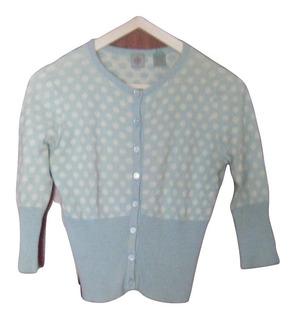 Sweater Hr Celeste - Usa