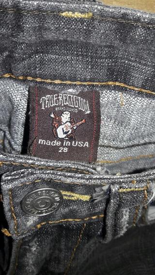 Calça True Religion Brand 28