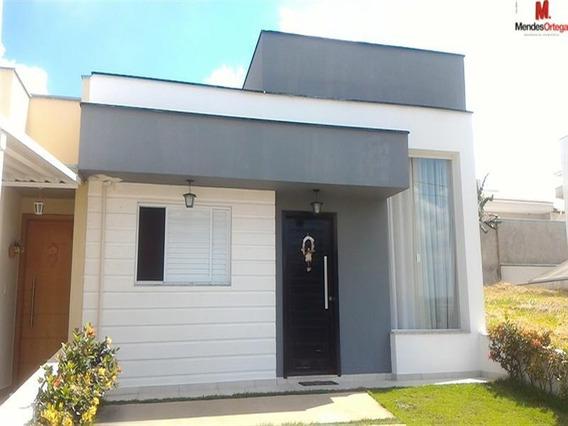 Sorocaba - Casa Térrea Semi Mobiliada Horto Florestal Ii - 66393