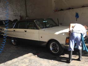 Ford Falcon Sprint 3.6