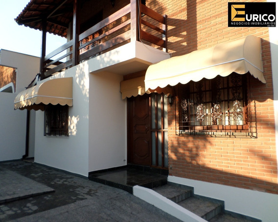 Casa À Venda Residencial Aquarios Em Vinhedo - Ca01879 - 34446791