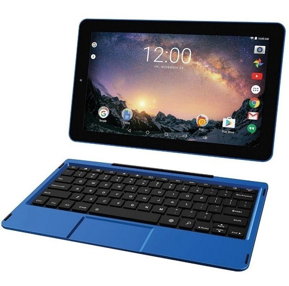 Tablet Netbook Com Teclado Rca Galileo Pro 32gb Tela 11.5