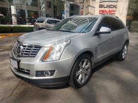 Cadillac Srx 3.6 Premium A W D 2016