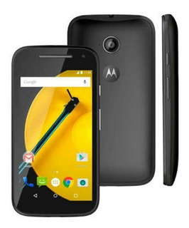 Celular Barato Motorola Moto E2 8gb Dual Xt1514 - Vitrine