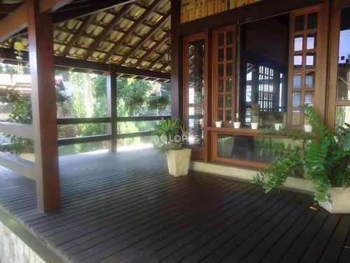 Imagem 1 de 20 de Casa Com 3 Dormitórios À Venda, 194 M² Por R$ 1.250.000,00 - Mata Paca - Niterói/rj - Ca10749