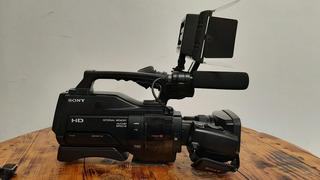 Camara De Video Sony Hxr-mc 2000