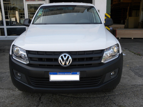 Volkswagen Amarok 2.0 Ltdi 140cv 4x2 348