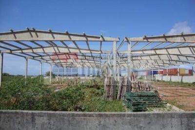 Terreno Para Locação Em Salvador, Valéria - 9961