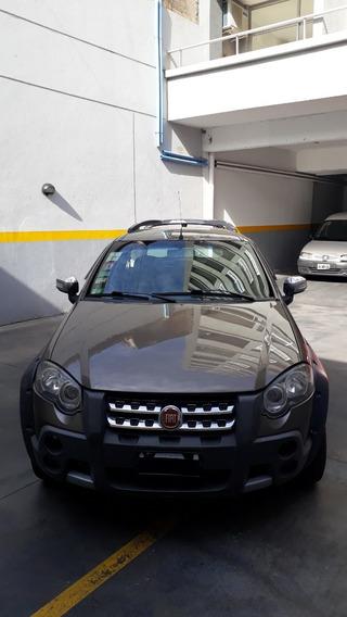 Fiat Palio Adventure Locker 1.8 Nafta / Gnc 5ta Generacion