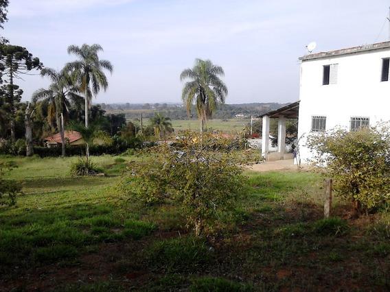 Chácara 3.165,50 Mt² Suzano Vila Ipelândia Rod. Tibiriça