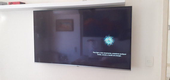 Tv Smart 50 Polegadas Marca LG