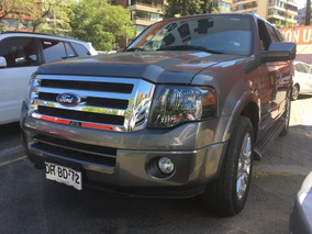 Ford Expedition 5.4 Limited 4wd 2012