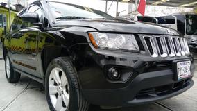 Jeep Compass Eng. Desde $21,800;credito Con Buen O Mal Buro