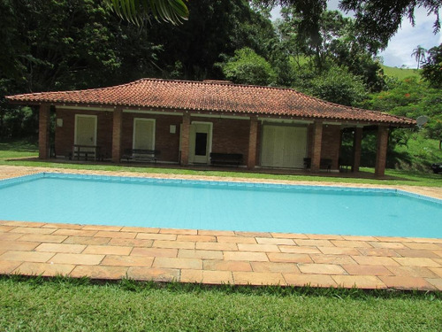 Imagem 1 de 30 de Sítio Rural À Venda, Itatiba - Si0153. - Si0058