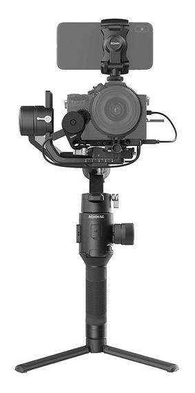 Dji Ronin-sc Pro Kit Completo Gimbal Estabilizador De Video