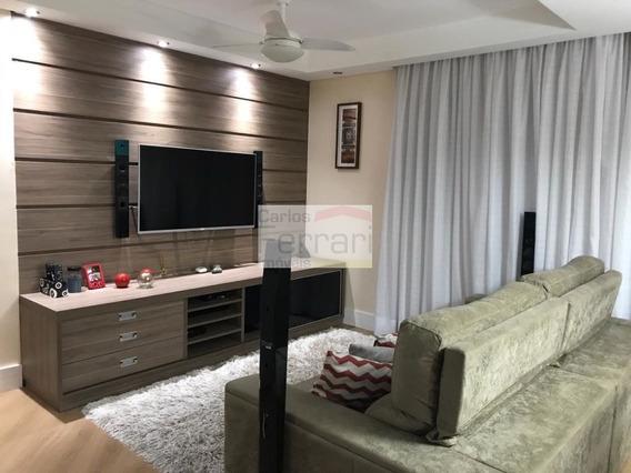 Apartamento 2 Dormitórios, 1 Suíte, 2 Vagas Na Casa Verde - Cf23072