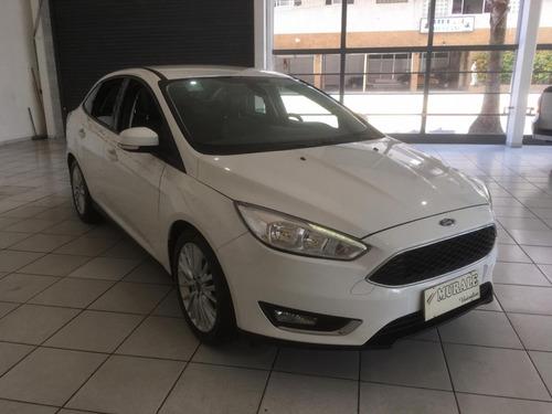 Focus Sedan 2.0 Se Plus * 2018 * Ipva 2021 Pago *