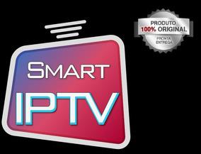 Ativação Licença Smarttv Unica Original Compre Com Segurança