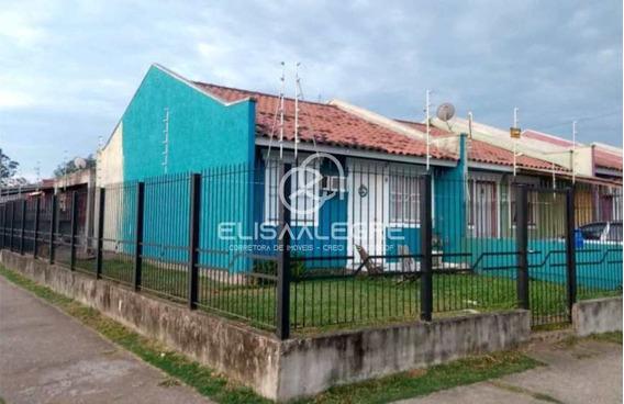 Casa Com 2 Dorms, Fortuna, Sapucaia Do Sul - R$ 180 Mil, Cod: 1443512 - V1443512