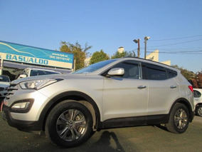 Hyundai Santa Fe 2.4 Gls At 2013
