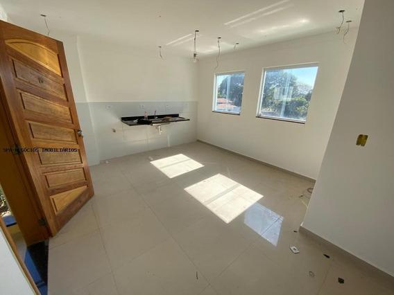 Apartamento Para Venda Em São Paulo, Cidade Patriarca, 2 Dormitórios, 1 Banheiro - Vende420_1-1348125