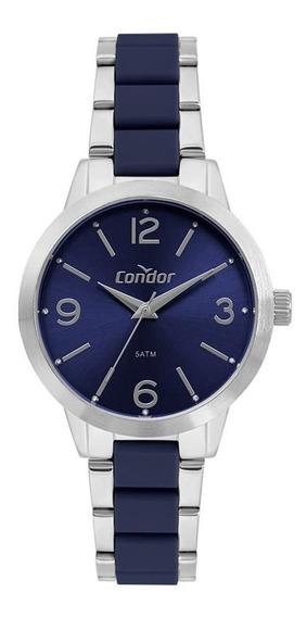 Relógio Condor Feminino Co2035mrh/5a C/ Garantia E Nf