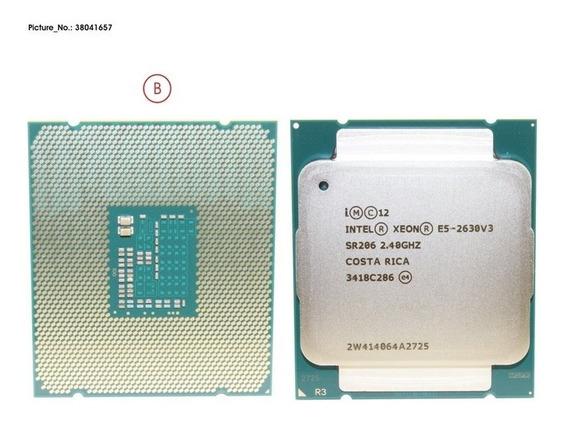 Processador Intel Xeon E5-2630 V3 20mb 8/16 Cores - Lga2011