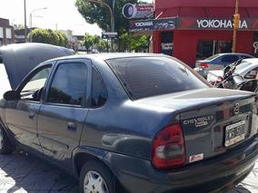 Chevrolet Corsa 2006 Nafta 1.6 Permuto Financio Oportunidad