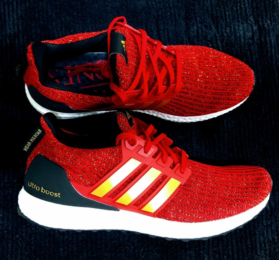 Pronta Emtrega - adidas Boost - Game Of Throes