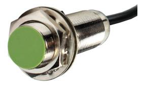 Sensor Indutivo 18mm-5mm Na+nf Pnp 24vcc I18-5-dpc Barato