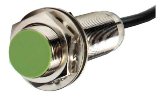Sensor Indutivo 18mm-5mm Na+nf Pnp 24vc I18 5 Dpc Barato