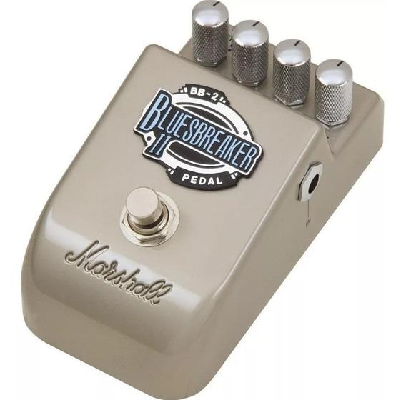 Pedal Guitarra Bb-2 Bluesbreaker Bb2 Marshall + Nf Garantia