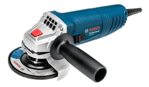 Amoladora Bosch Gws 850 4 1/2'' - 850w Full