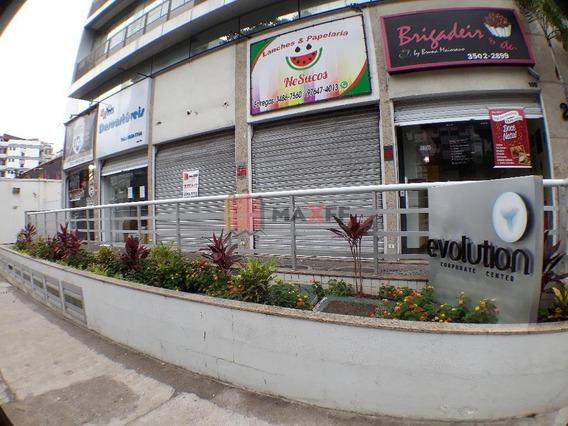 Loja Comercial Para Locação, Freguesia (jacarepaguá), Rio De Janeiro. - Lo0029