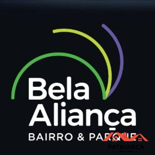 Imagem 1 de 15 de Loteamento Bela Aliança, Após Shoping Bandeiras Lotes 250m2  Fase 3 - 14 - Belaalianç
