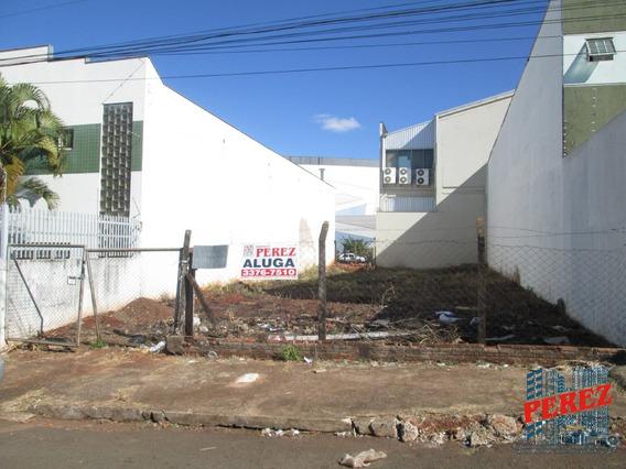 Terrenos Para Alugar - 13650.4493