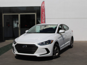 Hyundai Elantra 2.0 Gls Mt 2018 / Dalton Colomos Country