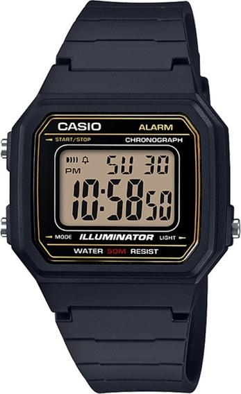 Reloj Casio Core W-217h-9