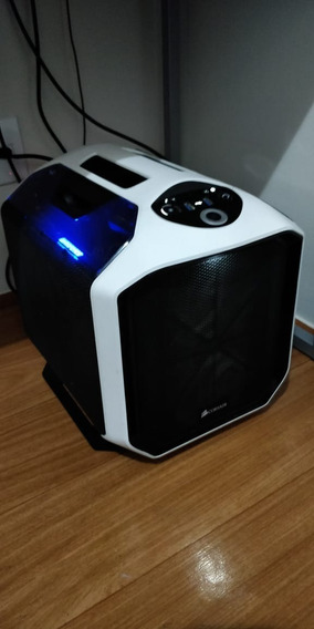 Pc Gamer I7 4790k 16gb Ram 1866 Gtx 970 Ssd 480gb Mini Itx