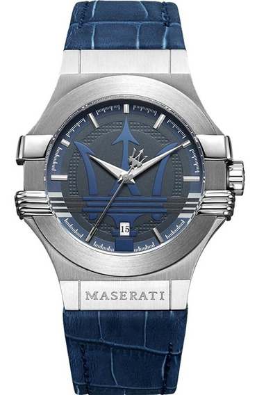 Reloj Maserati Potenza Hombre R8851108015