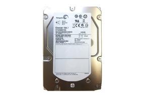 Hd Seagate 450gb 15k7 Servidor Dell Hp Ibm Lenovo Supermicro
