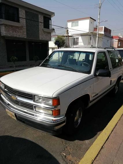 Chevrolet Silverado Automatica